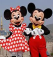 Disneyland Parijs: goedkope tickets in de winter